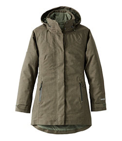 Women's All-Season 3-in-1 Coat